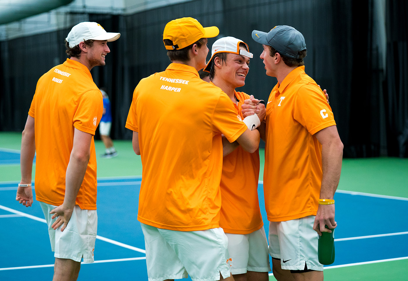 Tennessee Blanks Duke on MatchDay